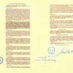 Ley de 30 octubre 1979, creación la universidad cádiz –y otras-